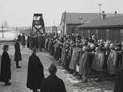 Липшиц из Освенцима: повар или палач?