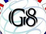 Россия покажет G8 кузькину мать