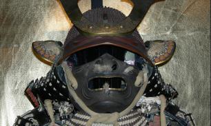 Мельница мифов: Самураи без масок