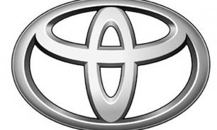 Toyota Motor отзывает 482 тыс. автомобилей из-за неисправной подушки безопасности