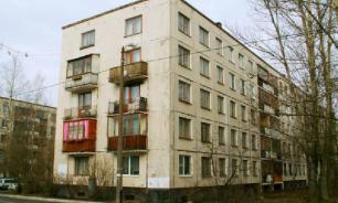 """Жители пятиэтажек просят Путина """"защитить"""" их балконы"""