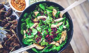 Эксперты объяснили, почему нужно регулярно есть шпинат