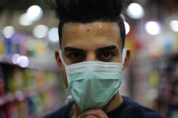 Чемпионат Грузии по футболу остановлен из-за коронавируса