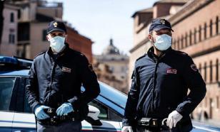 Итальянка оштрафована за прогулку с черепахой