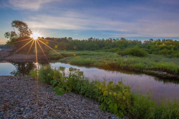 В Бурятии с 29 мая могут открыть гостиницы на Байкале