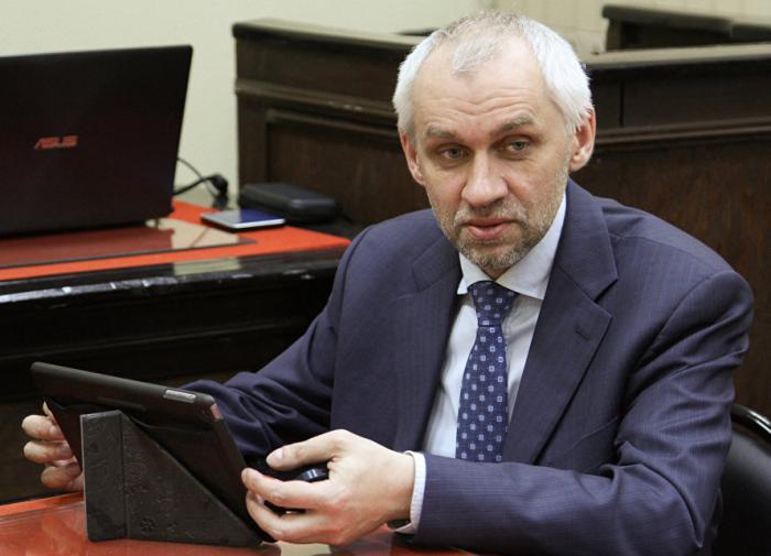 Шаповалов: Тихановскую явно готовят в лидеры