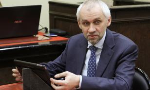 """Шаповалов: Тихановскую явно готовят в лидеры """"цветной революции"""""""