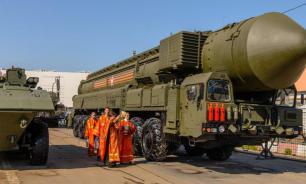 Генерал ВС США признал Россию великой державой