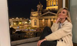 Полина Гагарина призналась, что её мучает необычная фобия