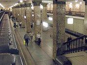 Вентиляция столичного метро не справляется с запахом гари
