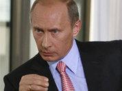 Путин предложил создать народный фронт