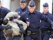 Во Франции арестованы два десятка радикальных исламистов