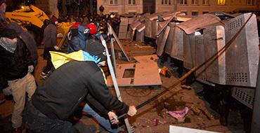 На Украине никто не готов погибать за дело Евросоюза – эксперт