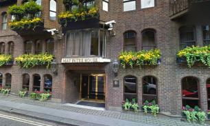 Один из самых дорогих домов для сдачи в аренду в Лондоне - £500 тыс. в год