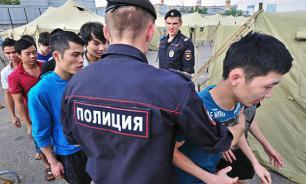 Соцопрос выяснил мнение россиян о мигрантах-гастарбайтерах