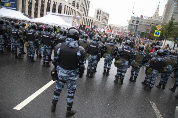 Опрос Левада-центра показал главные страхи жителей России