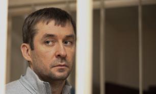 Экс-полковнику Захарченко присвоили статус опасного для окружающих