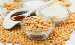 Соевые продукты могут нанести вред здоровью