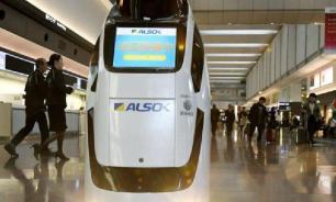 Сможет ли робот-охранник заменить привычные охранные системы?