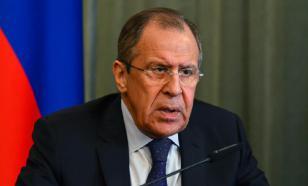 """Лавров оценил претензию ФРГ о """"недостаточном сотрудничестве"""""""