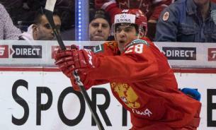 10 российских хоккеистов попали в рейтинг самых перспективных в НХЛ