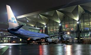 В Пулково задержали рейс из-за чихнувшего пассажира