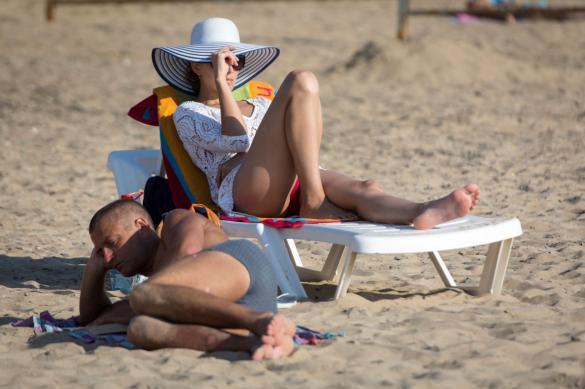 В Крыму рассказали о начале туристического сезона