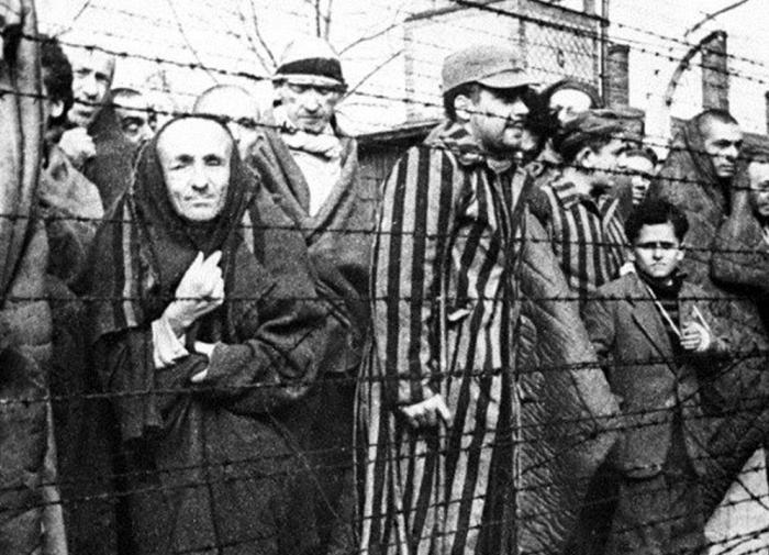 В Псковской области обнаружили захоронение жертв нацистов