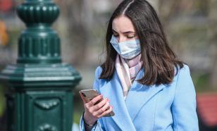 Австрия снова вводит обязательное ношение масок