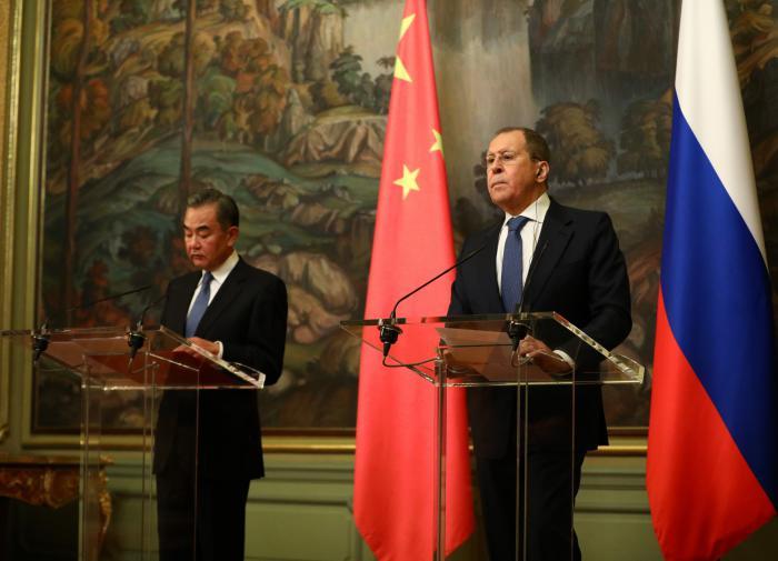 Путин поздравил Си Цзиньпина: отмечается 71-й год с образования КНР