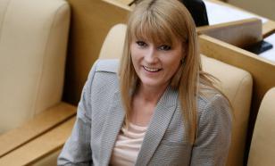 Журова отметила, что Хабиб никогда не выступал за Россию