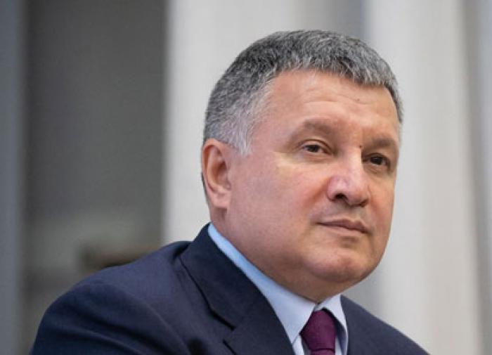 Арсен Аваков уходит из МВД, чтобы стать президентом Украины