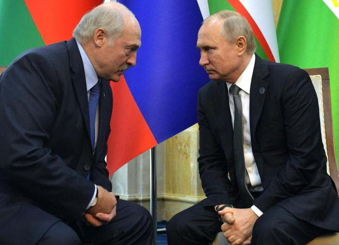 Лукашенко высказался по поводу обвинений в диктатуре