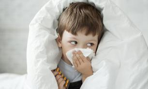 Осложнения после гриппа и простуды