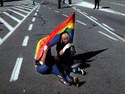 Московские борцы за права геев пожаловались в ЕСПЧ