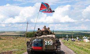 У ополчения ДНР нет планов на осеннее наступление