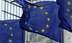 Греция разбудила зверя в Европе
