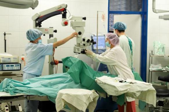 Югра стремится к новому уровню медицины