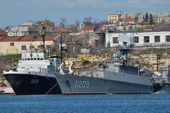 Адмирал оценил шансы Украины против России в противостоянии на море