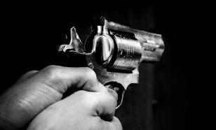 Кто принимал самое активное участие в создании револьвера?