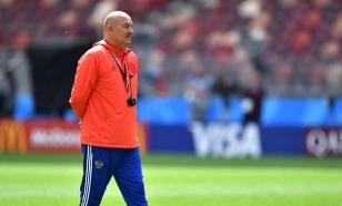 Черчесов вызвал в сборную России еще двух футболистов