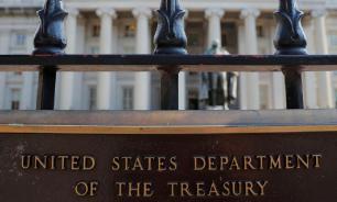 Россия впервые за 1,5 года увеличила вложения в госбумаги США
