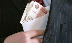 Глава Козульского района арестован за взятку