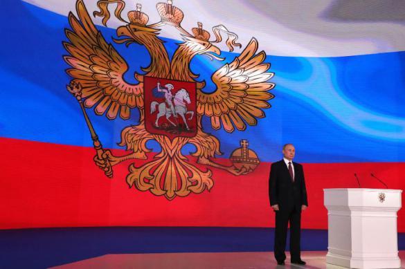 Четыре пункта речи Путина: почему изменения сейчас