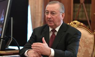 """Путин призвал """"Транснефть"""" сохранить объем инвестпрограмм"""