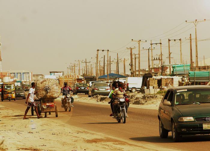 Шугалей рассказал об удручающей ситуации в Нигерии