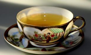 Зеленый чай защитит от рака?