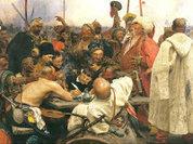 Писали ли запорожцы письмо турецкому султану