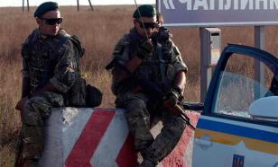 Четверо украинских военных погибли, по пьяни разгружая снаряды