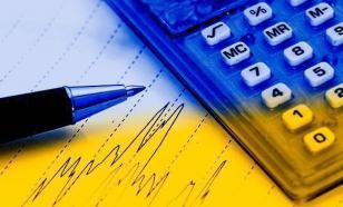 Украина: С таким кредитом и дефолта не надо